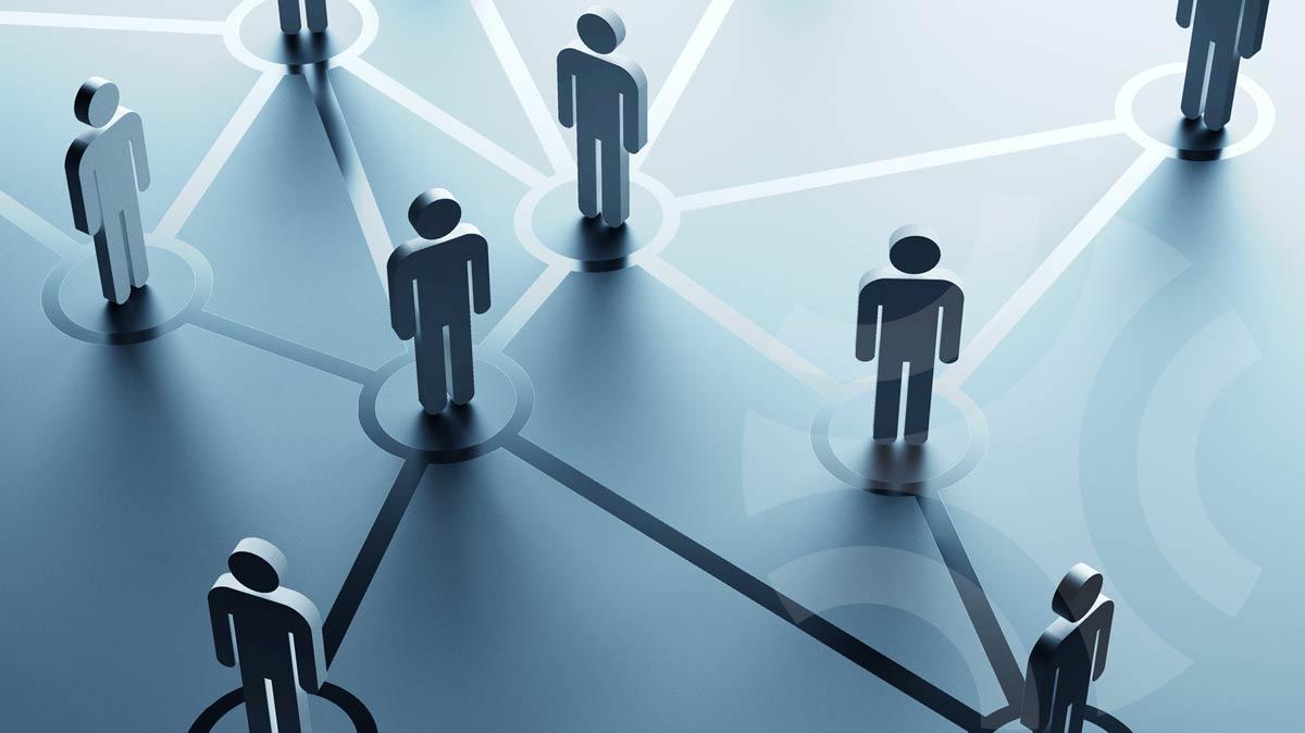 Wir fördern Erkenntnisse. In Köpfen von Mitarbeitern, Führungskräften und Vorständen.